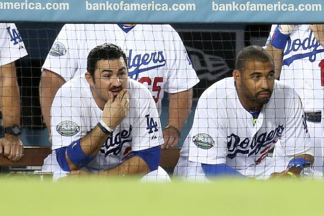 Do Los Angeles Dodgers Really Need More Talent to Contend?