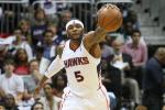 Josh Smith Won't Sign Extension with Hawks
