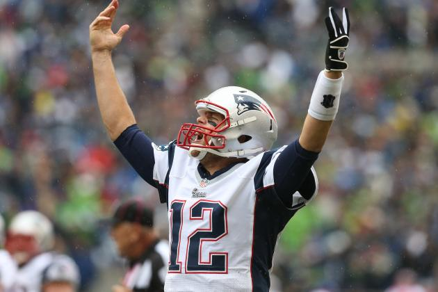 Patriots vs. Seahawks: Why Is New England Struggling to Close?