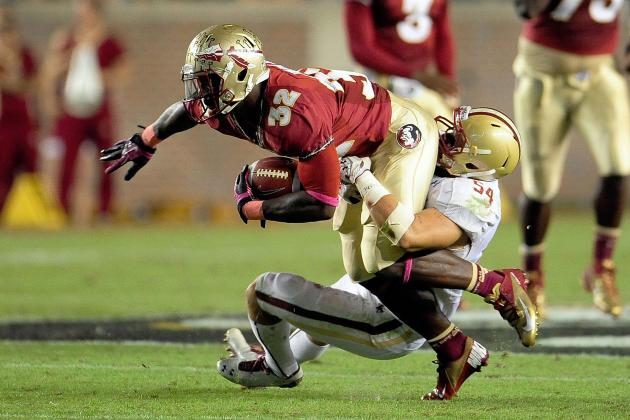 BCS Rankings 2012: Teams That Will Storm into Top 10