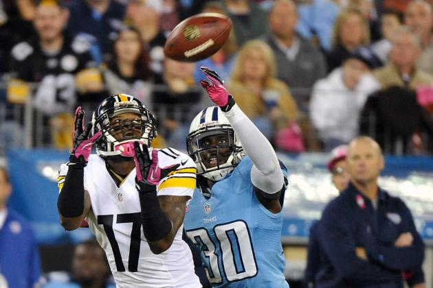 Munchak: McCourty's Response 'Perfect Example'