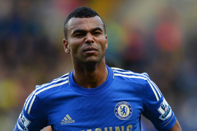 Ashley Cole Should Quit Chelsea and Experience Life Abroad with PSG or Madrid