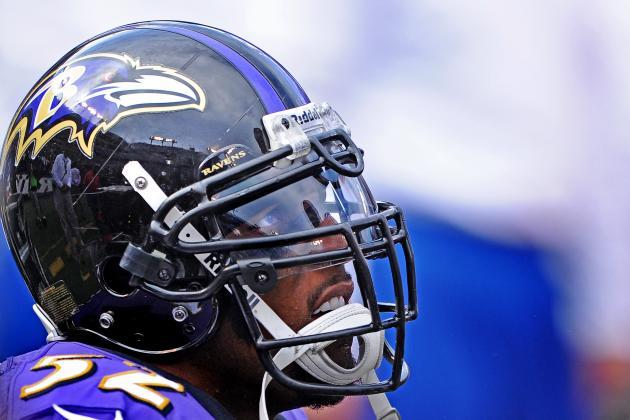 Baltimore Ravens Injury Report: Breaking Down Season-Threatening Injuries