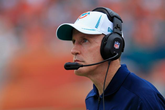 Is Dolphins Head Coach Joe Philbin Getting Enough Credit for Miami's Success?