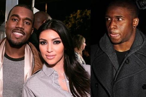 Kanye West Flips Out Over Reggie Bush Question