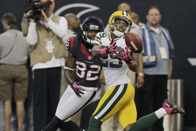 Green Bay Packers Find the Win Column After Losses