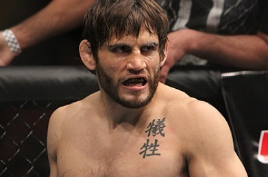 UFC 153: Jon Fitch and Demian Maia Serve Notice to the Welterweight Division