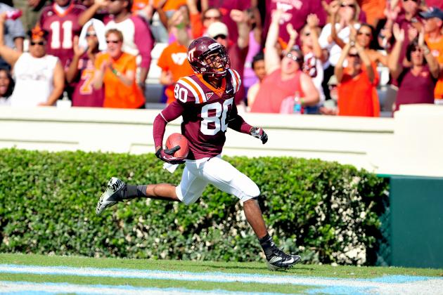 College Football Picks: Virginia Tech at Clemson Odds and Betting Predictions