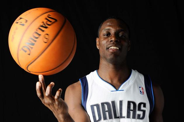 Rick Carlisle: Darren Collison 'going to Be Great for Us'