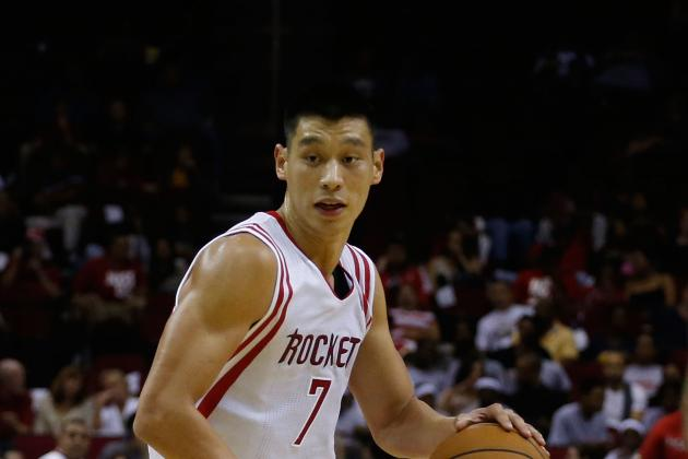 Why Criticisms About Jeremy Lin's Athleticism Miss the Mark