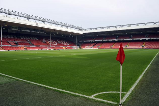 Anfield's Redevelopment Is Vital for Liverpool's Success