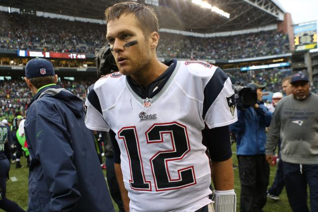 New England Patriots: Offensive Execution Dooms Pats in Latest Fiasco