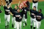 Baseball Launches Olympic Bid