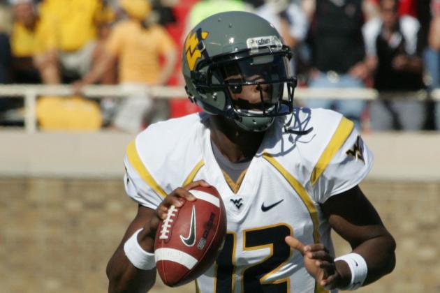 WVU Football: Quarterback Dismisses Wind as Factor in Upset