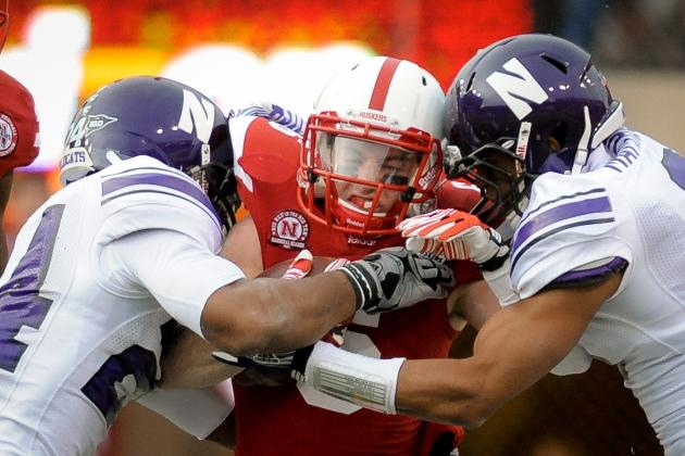 Nebraska vs. Northwestern: TV Schedule, Live Stream, Radio, Game Time and More