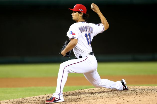 Darvish Goes Home; Ducks WBC Questions