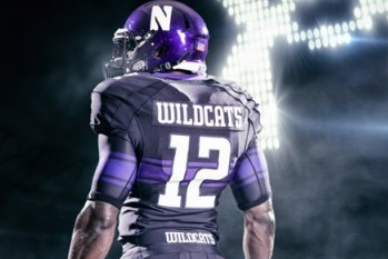 Wildcats to Wear New Black Uni Saturday