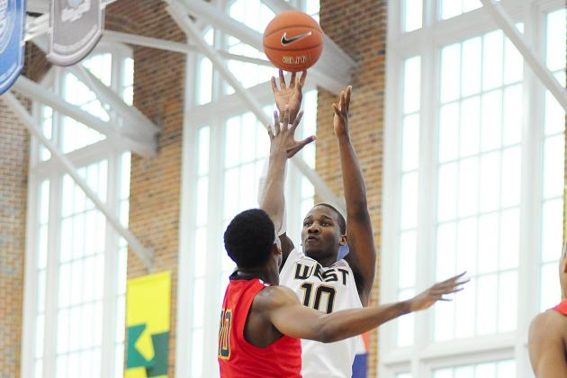 Kansas Basketball: Wayne Selden Commits to Jayhawks for 2013
