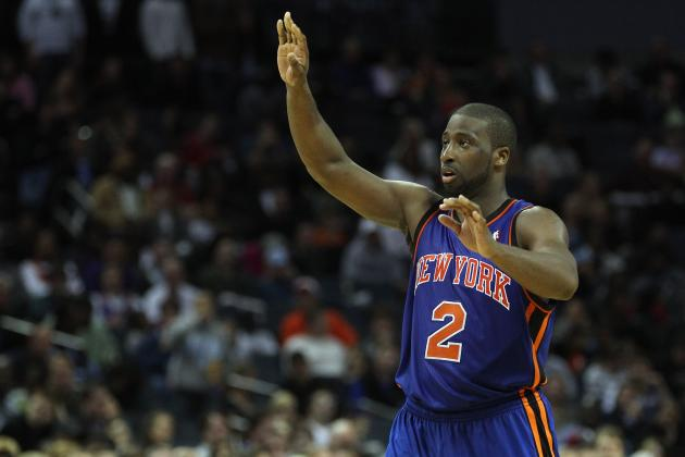Is Raymond Felton's Out-of-Shape Admittance a Good or Bad Sign for NY Knicks?