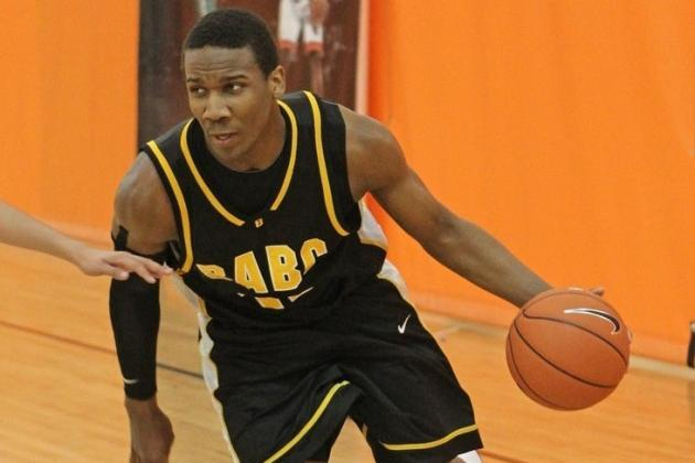 Kansas Basketball: 5-Star SF Wayne Selden Commits to Kansas