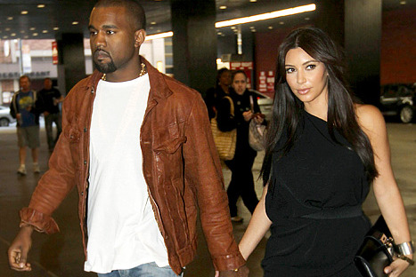 Reggie Bush Question Causes Kanye West to Go Crazy on Paparazzi Photographer