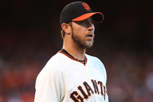 Posey Diagnoses Bumgarner After Rough Game 1 Start