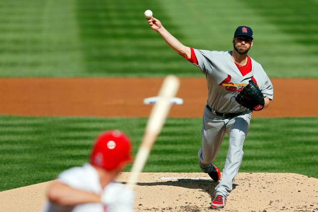 Cardinals vs. Giants: Chris Carpenter, Home Woes Will Lead to Giants Game 2 Loss