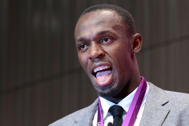 Usain Bolt SNL: Track Star Should Continue Comedic Cameos After Hilarious Sketch