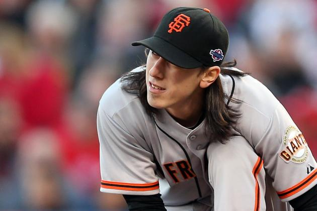 Will the San Francisco Giants' Misuse of Tim Lincecum Cost Them the NL Pennant?