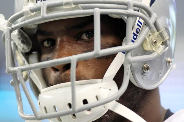 Dallas Cowboys: Hole Gets Much Deeper with DeMarco Murray out