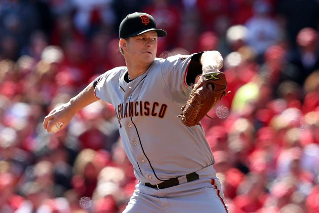 Cain Officially Listed as Game 3 Starter