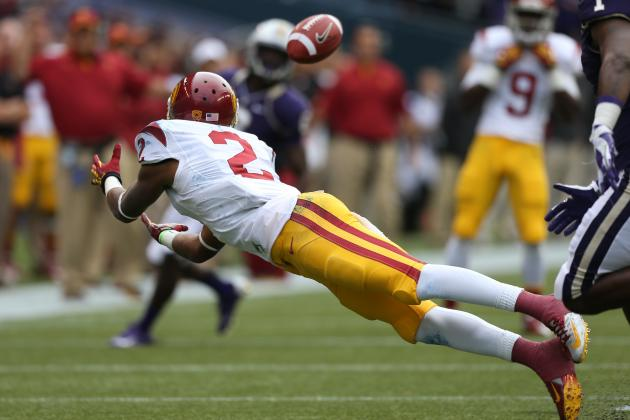 USC Football: Trojans Still Have BCS Title Berth Laid out