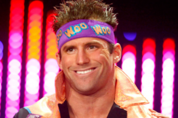 Zack Ryder Complains About WWE Cancelling an Episode of His Show