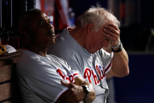 Philadelphia Phillies: Will Ryne Sandberg Replace Charlie Manuel in 2013?