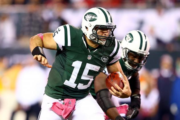 Tim Tebow: Lack of Role for Iconic Backup Shows Jets' Lack of Vision