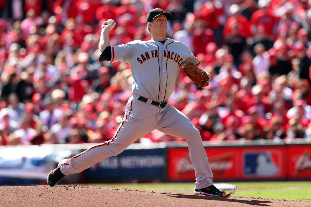 SF Giants Must Win Their Must-Win Game