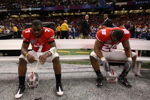 Ohio State Football: Why I Am Rooting for the Buckeyes to Lose