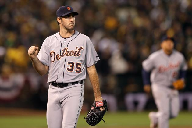 ALCS Schedule 2012: Why New York Has No Chance in Detroit