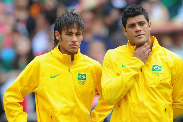 Hulk: Brazil Can Get Better