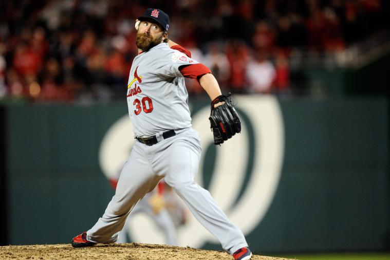 Cardinals vs. Giants NLCS: The Battle of Bullpens