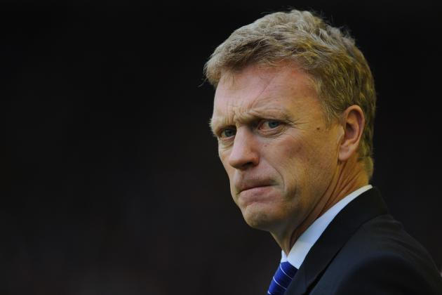 Everton FC: Where Does David Moyes Rank Among the Toffees' Greatest Managers?