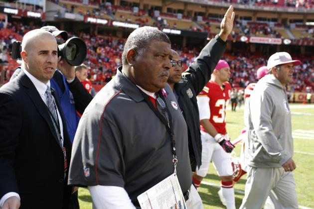 Add Confusion to List of Chiefs' Problems
