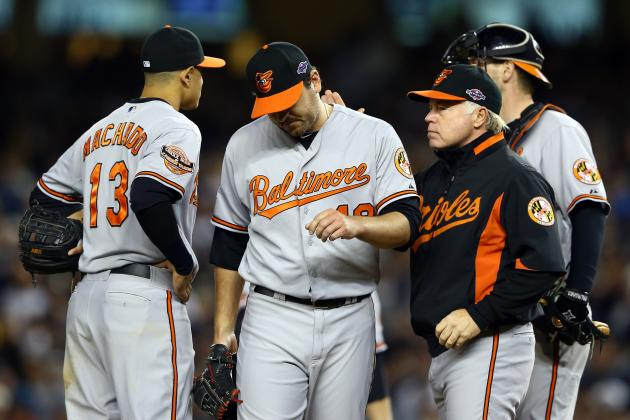 How the Baltimore Orioles Can Build from Playoff Experience