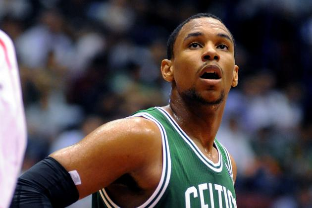 Did the Boston Celtics Find the Steal of the 2012 NBA Draft in Jared Sullinger?