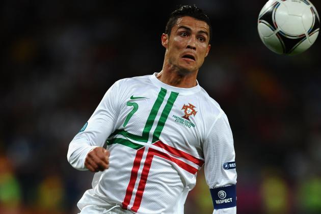 Man-Marking Ronaldo Is Too Risky, Says Northern Ireland Boss O'Neill