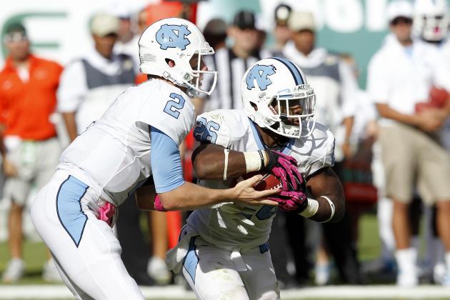 North Carolina vs Duke: TV Schedule, Live Stream, Radio, Game Time and More