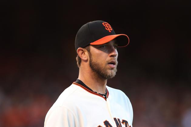 MLB Playoffs: Why It's Time for Madison Bumgarner to Be Demoted to the Bullpen