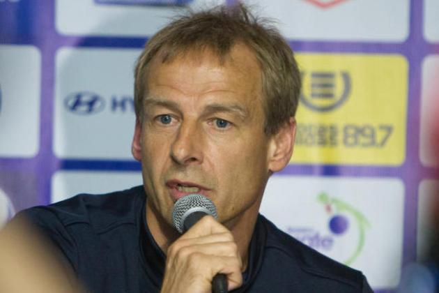 Klinsmann, Bradley Discuss Approach vs. Guatemala