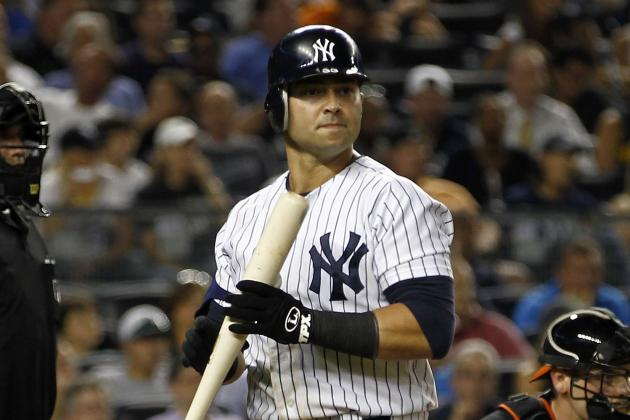 Why Nick Swisher's Latest Comments Are Final Nail in Yankees Career's Coffin