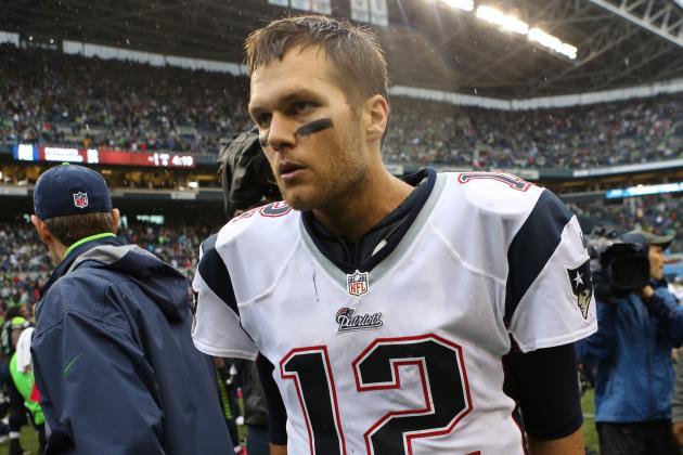 Brady: I Respect Sherman, Seattle Defense